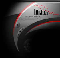 Elegance_new Winamp skin by nyolc8