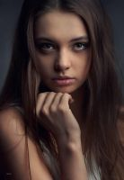 Nastya by GRAFIKfoto