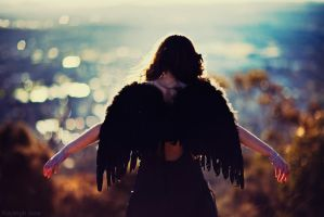 Ready To Fly II by KayleighJune