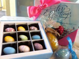 The Easter Collection by Dallmann