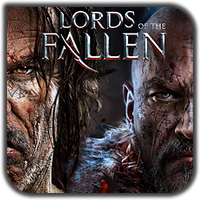 Lords Of Fallen v2 by PirateMartin
