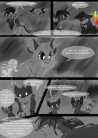Weaselsteps Adventures 004 by JB-Pawstep