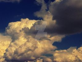 Clouds 200 by BaselMahmoud