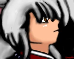 Inuyasha.~ by Self-ConfidentChick