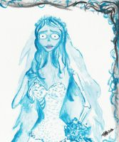Corpse Bride by lightsofreason