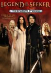 Legend of the Seeker Season 3 by Icebomb16