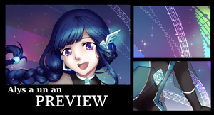 Alys Contest preview by Pellichi
