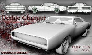 Charger by Dougernaut