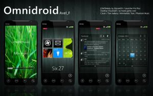 Omnimo Android by jaidexl