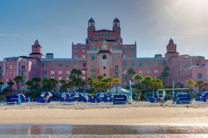 Don CeSar by speedofmyshutter