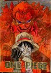 One Piece : Good and Evil by KumadoriCP9