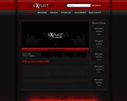 TEAM eXplicit by ZelnickDesigns