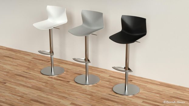 Furniture rendering database part 004a by Bernd-Haier
