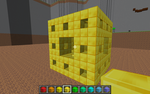 Level 2 Menger Sponge by DalekOfBorg