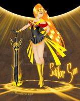 Sailor Sun by Audreydrew