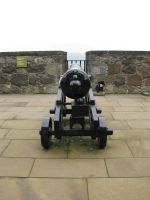 Objects 110 cannon by Dreamcatcher-stock