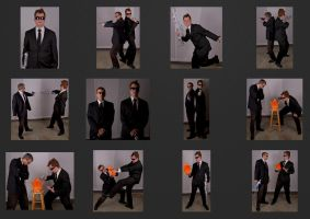 MIB Extras Pack 1 by jademacalla