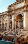 trevi fountain by ahter-ego
