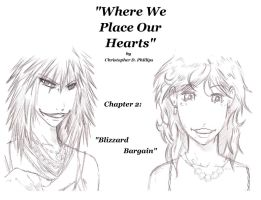 Where We Place Our Hearts Chapter 2 by Phiar