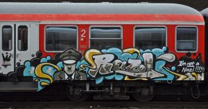 Graffiti 2890 by cmdpirxII