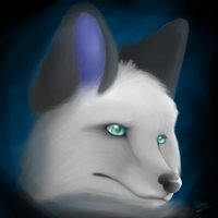 New Icon I guess by IvoryTheFox