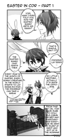 Easter in CdR - part 1 by Shiro-Marusu