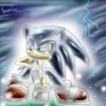Sonic : D by sonamy94fan
