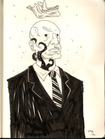 important business man II by erspears