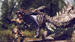 Dragon Slayer by Vicki73