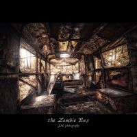 the Zombie Bus by wchild