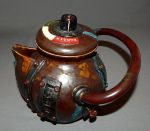 high pressure teapot2 by cl2007
