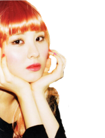 Seohyun IGAB Render by HanaBell1