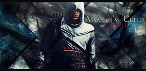 Assassin's Creed tag by jaybak