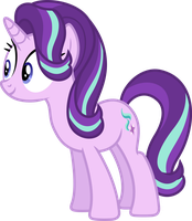 [Vector] Starlight Glimmer #2 by DerAtrox