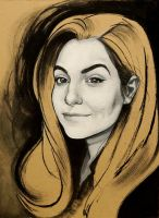 Marzia Bisognin by french-teapot