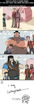 Big man can have by zerostop