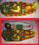 Toys-MH-Cleo`s sarcophagus by Murzik18