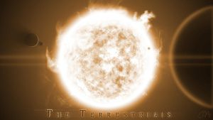 The Terrestrials by PhotoshopAddict89