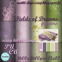free stock papers by NathL-fr