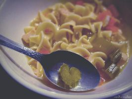 i heart soup. by lululoser
