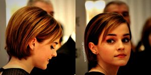 Emma Lancome Launch Party by WhovianForLife