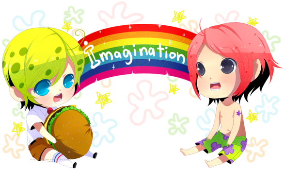Imagination by WikiME