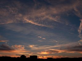Amazing Summer Sky 2009 by PolaristheCepheid