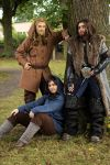 Hobbit: The Family by BJey04