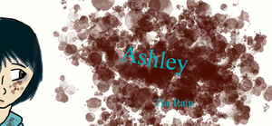 Ashley by Ashben11