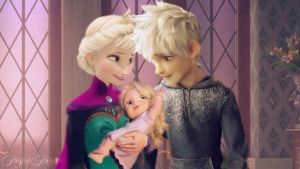 The Princess of Arendelle by FrozenxFairytale