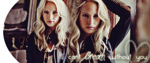 Candice Accola by LittleEmm62