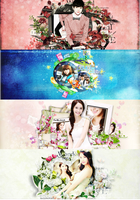 Pack Mini Hello Summer #1 by moncat11