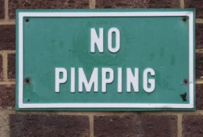 No Pimping by stockice