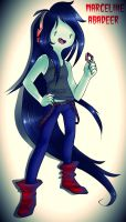 Marceline Abadeer by alexhatsune